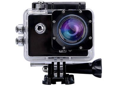 Action Camera AllWinner V3 4K Sports