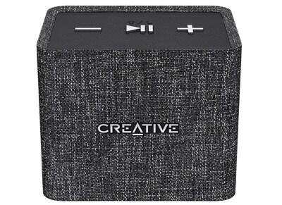 Φορητό Ηχείο Creative Nuno Micro Bluetooth Μαύρο