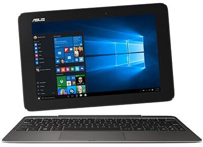 """Laptop Asus Transformer T100HA-FU002T - 10.1"""" (Z8500/2GB/32GB/HD)"""