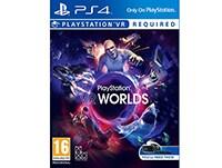 PlayStation VR Worlds - PS4/PSVR Game