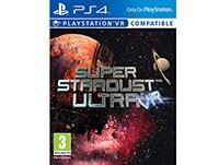 Super Stardust Ultra VR - PS4/PSVR Game