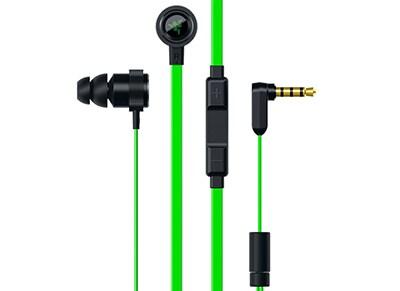 Razer Hammerhead v2 Pro - Ακουστικά Μαύρο gaming   αξεσουάρ pc gaming   gaming headsets