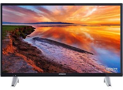 """Τηλεόραση 32"""" Hitachi 32HBC01B LED HD"""