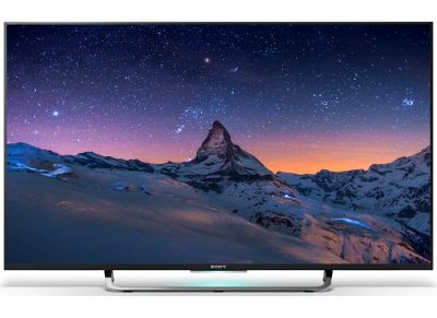 "4K Τηλεόραση Sony KD55XD7005BAEP 55"" Smart LED Ultra HD"
