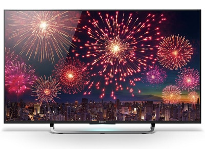 "4K Τηλεόραση Sony KD55XD8005BAEP 55"" Smart LED Ultra HD"