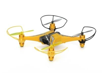 Τηλεκατευθυνόμενο 2.4G Spy Drone II με Κάμερα (4Ch) AS 7530-84738