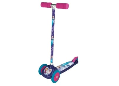 Scooter AS Twist & Roll Frozen (5004-50129)