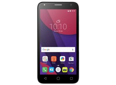 Smartphone Alcatel OneTouch Pixi 4 (5) Dual Sim 8GB Λευκό (5010D)