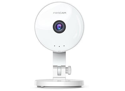 Ασύρματη IP Camera - Foscam C1 Lite Λευκό