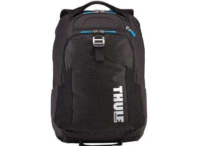 """Τσάντα Laptop Πλάτης 15"""" Thule Crossover 32L Backpack - Μαύρο υπολογιστές   αξεσουάρ   αξεσουάρ laptop   τσάντες   θήκες"""