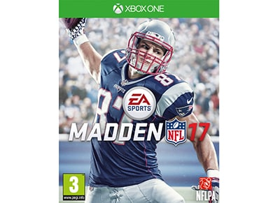 Madden NFL 17 - Xbox One Game gaming   παιχνίδια ανά κονσόλα   xbox one