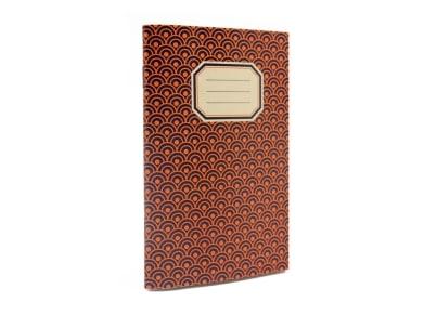 Σημειωματάριο Make Notes Vintage A 9x14cm Ριγέ (1000)