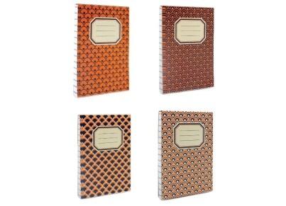 Σημειωματάριο Make Notes Vintage A 7x10.5cm Ριγέ (019) - 1 τεμάχιο