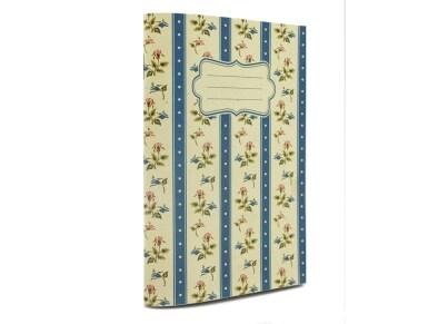 Σημειωματάριο Make Notes Vintage B 9x14cm Ριγέ (1010)