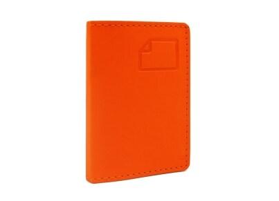 Καρτοθήκη Make Notes Fiscagomma Colors 7x10cm Πορτοκαλί (COR05)