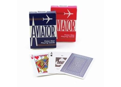 Τράπουλα Aviator Standard Index (1000906)