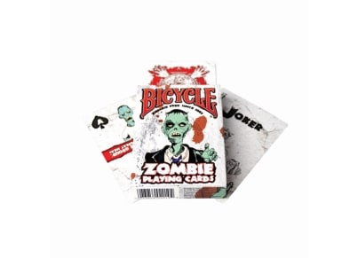Τράπουλα Zombie