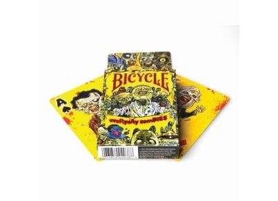 Τράπουλα Bicycle Everyday Zombie (1026323)
