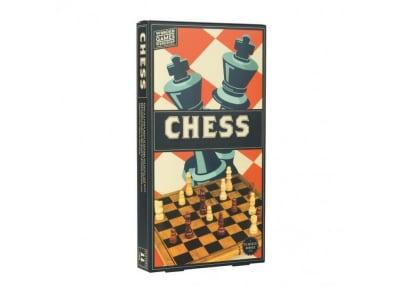 Σκάκι Chess - Professor Puzzle