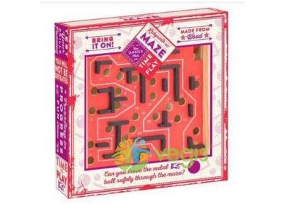 Maze Large - Professor Puzzle