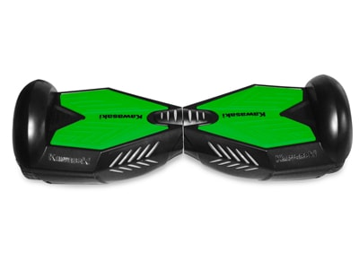Kawasaki Mini Scooter 6.5 Ηλεκτρικό Πατίνι Ισορροπίας Πράσινο wearables  drones   hitech   self balancing scooters