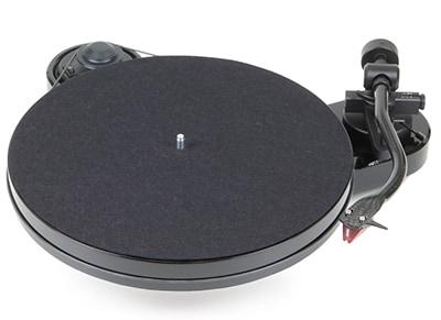 Πικάπ Pro-Ject RPM 1 Carbon (2M Red) Μαύρο ήχος   πικάπ