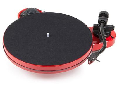 Πικάπ Pro-Ject RPM 1 Carbon (2M Red) Κόκκινο ήχος   πικάπ