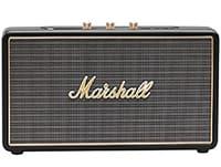 Ασύρματα Φορητά Ηχεία Marshall Stockwell Μαύρο