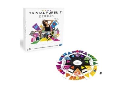 Επιτραπέζιο Trivial Pursuit 2000S
