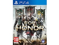 PS4 Used Game: For Honor