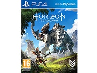 PS4 Used Game: Horizon: Zero Dawn