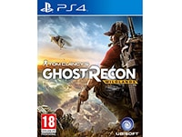 PS4 Used Game: Tom Clancy's Ghost Recon: Wildlands