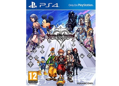 PS4 Used Game: Kingdom Hearts HD II.8 Final Chapter Prologue gaming   used games   ps4 used