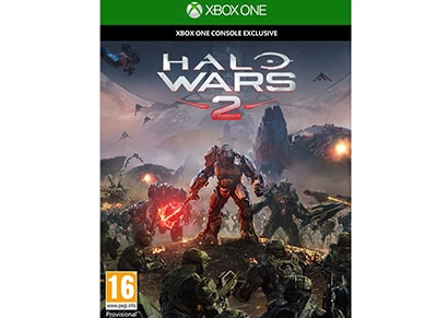 Xbox One Used Game: Halo Wars 2 gaming   used games   xbox one used