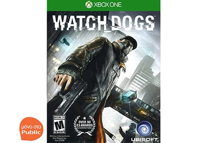 Watch Dogs 2 Deluxe Edition - Xbox One Game