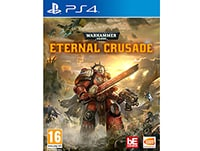 Warhammer 40.000 Eternal Crusade - PS4 Game