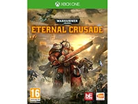 Warhammer 40.000 Eternal Crusade - Xbox One Game