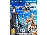 Sword Art Online: Hollow Realization - PS Vita Game