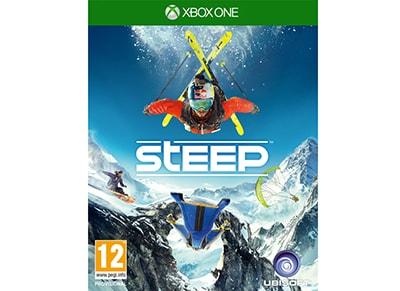 Steep - Xbox One Game