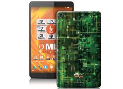 "MLS iQTab Designs II WiFi - Tablet 8"" 8GB Motherboard"
