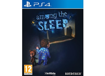 Among The Sleep - PS4 Game