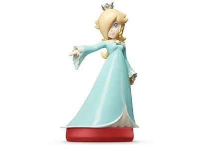 Φιγούρα Rosalina - Nintendo Amiibo gaming   αξεσουάρ κονσολών   ps3    φιγούρες παιχνιδιού