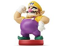 Φιγούρα Wario - Nintendo Amiibo Super Mario