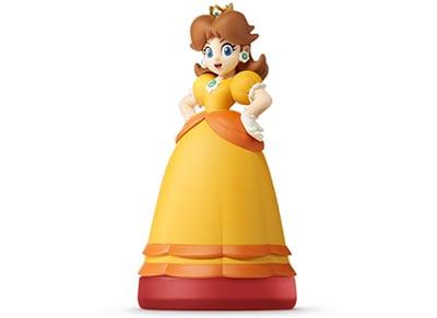 Φιγούρα Daisy - Nintendo Amiibo gaming   αξεσουάρ κονσολών   ps3    φιγούρες παιχνιδιού