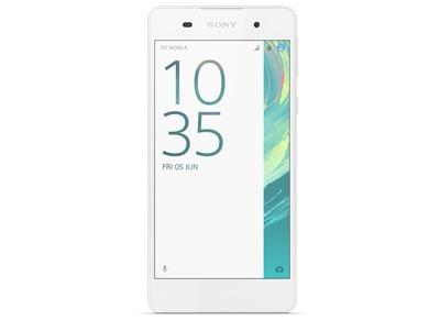 Sony Xperia E5 16GB Λευκό Smartphone
