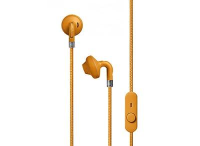 Handsfree Urbanears Sumpan In-Ear Κίτρινο