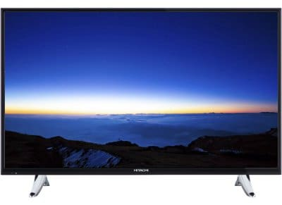 "Τηλεόραση 40"" Hitachi 40HB6T62 Smart LED Full HD"