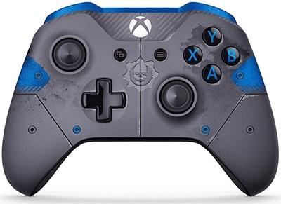 Microsoft Xbox One JD Fenix Limited Edition Controller - Χειριστήριο Γκρι gaming   αξεσουάρ κονσολών   xbox one   χειριστήρια