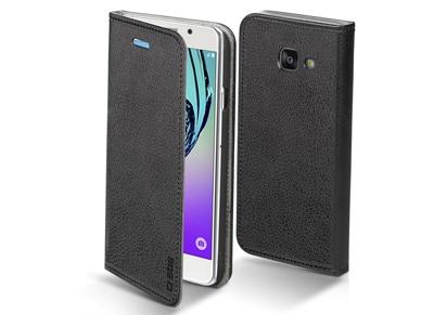 Θήκη Samsung Galaxy A3 2016 - SBS Book Wallet Μαύρο τηλεφωνία   tablets   αξεσουάρ κινητών   θήκες