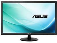 """Οθόνη Υπολογιστή 21.5"""" ASUS VP228TE LED Full HD"""